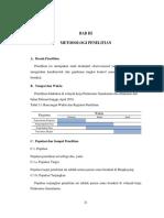 BAB III metodologi penelitian asma