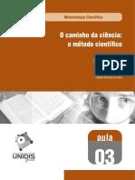 metodo cientifico versao professor.pdf