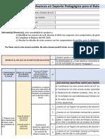Encuesta - Avances Sp -Balance y Formulac Pat (Vf)