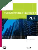 BOMA - Office Building Standard Methods of Measurement Appendix