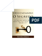 Desvendando Segredos - Pt1