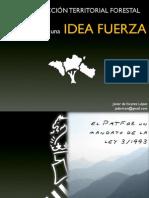 Idea Fuerza