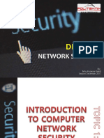 Network Security Chapter 1
