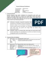 RPP 3.5 Teks Anekdot
