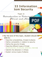 nrtwork security Chapter 2