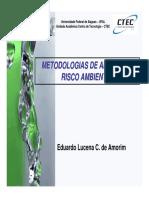 MetodologiasAR