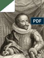 Cervantes Simbola