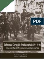LaSoberanaConvencion