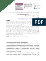 11 - Bertorello - Los Primeros Pasos Del Profesor de Historia