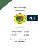 Cover Tugas Presentasi Pra Kuliah