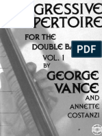 G. Vance - Progresive Repertoire for the Double Bass Vol.1.pdf
