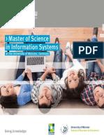 Masterstudiengang is 2017 Web