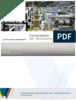 Reciprocating Compressor High Medium Speed vs Slow Speed
