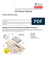 Sun Blade T6340 Server Module - Getting Started - 820-3899-11.pdf