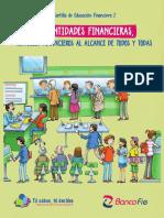 Entidad Financiera - Ilustrado