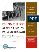 Mixtec Esl.flyer