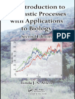 Linda J. S. Allen-An Introduction to Stochastic Processes with Applications to Biology, Second Edition-Chapman and Hall_CRC (2010).pdf
