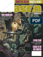 Dragon Magazine 346