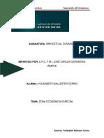 Zona Económica Especial Alumna Yolidabeth Ballester Cerino IEU.docx