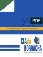 Catalogo Perfis Borracha