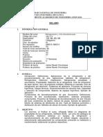 MN374 Refigeracion y Aire Acondicionado.ing . Jaime Ravelo 2