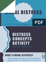 moral distress lgg
