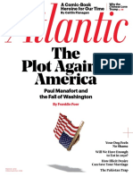 The Atlantic - March 2018