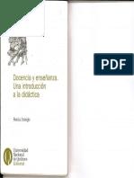 ARAUJO-Docencia y Ensenanza.pdf