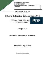 Caratula de Presentacion Practicas de Laboratorio
