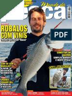 Mundo Da Pesca Novembro 2017