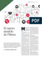 Reportajes LT - Modelo comunicaciones Piñera
