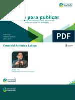2017 Guia Para Publicar PUCRS