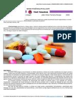 01 - Introdução à Farmacologia