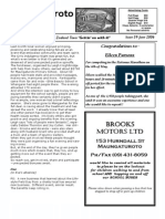 Maungaturoto Matters Issue 59 June 06