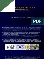 5509 Afectacion Psicologica y Dano Psiquico