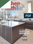 Kitchen Bath News 022017