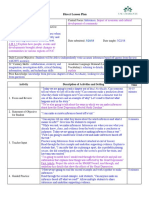 read 3226 eled 3223 direct lesson plan