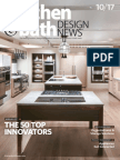 Kitchen Bath News 102017