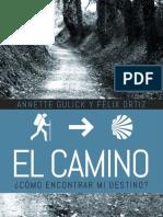 EL CAMINO_Cómo encontrar mi destino.pdf