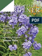 American Gardener 0506 2017