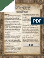 The Three Trials Rulesheet
