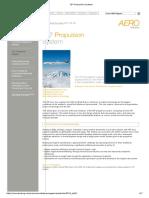 787 Propulsion System