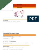QUIMICA Tema 5. Cinética Química, Termodinámica y Equilibrio (IV)