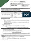 Circulation Assessment