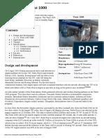 Rolls-Royce Trent 1000 - Wikipedia