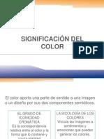 Ppt6 Significación Del Color Yesy