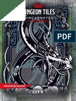 Dungeon Tiles Reincarnated - City