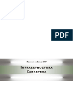 Infraestructura Carretera 2009