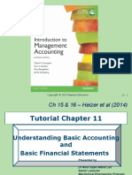 Tutorial Chapter 11 Understanding BAsic Accounting and Bsaic Finanical Statement.ppt
