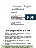 Tutorial Chapter 2 Project Management (Detailed steps).ppt